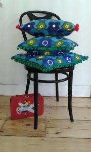 cushions n chair