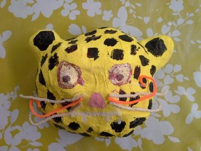 Modroc mask example