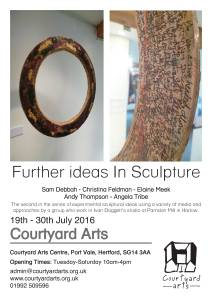 Further Ideas Exhibition